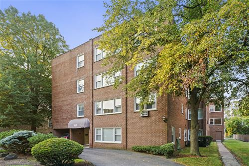 910 Washington Unit 1C, Evanston, IL 60202
