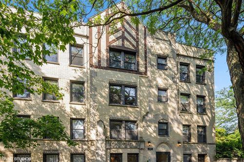 2128 N Hudson Unit 304, Chicago, IL 60614 Lincoln Park