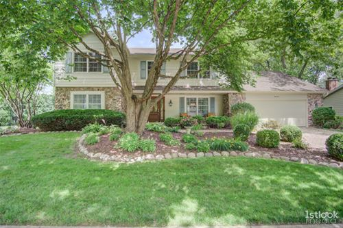 800 Huntleigh, Naperville, IL 60540