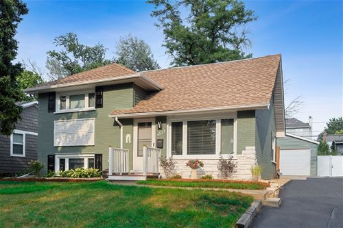 4517 Pershing, Downers Grove, IL 60515