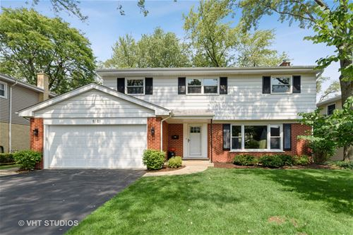 818 E Olive, Arlington Heights, IL 60004