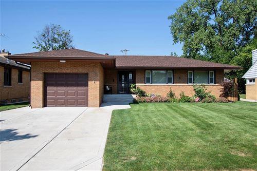 7336 N Tripp, Lincolnwood, IL 60712