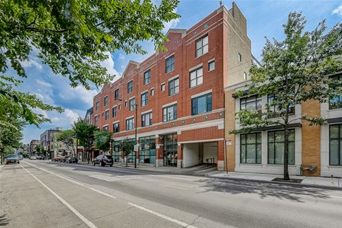 2840 N Lincoln Unit H2, Chicago, IL 60657 Lakeview