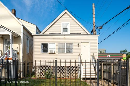 4342 N Kimball, Chicago, IL 60618 Irving Park