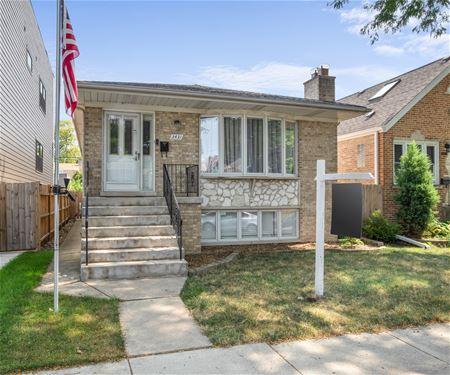 3431 N Plainfield, Chicago, IL 60634 Belmont Terrace