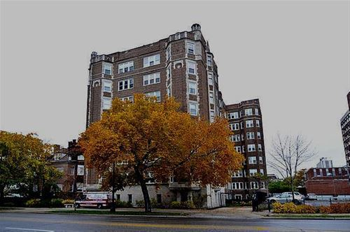 6342 N Sheridan Unit 1B, Chicago, IL 60660 Edgewater