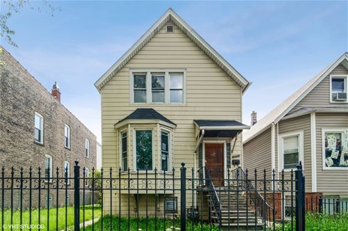 3026 N Albany, Chicago, IL 60618 Avondale