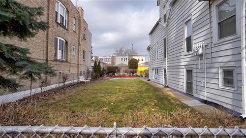 3216 W Belle Plaine, Chicago, IL 60618 Irving Park