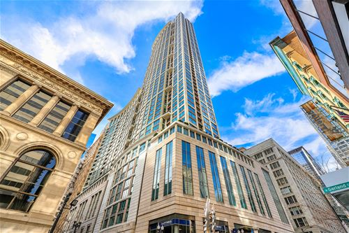 130 N Garland Unit 1812, Chicago, IL 60602 The Loop