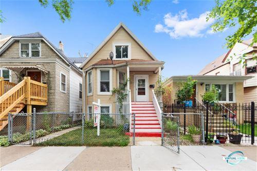 4152 N St Louis, Chicago, IL 60618 Irving Park