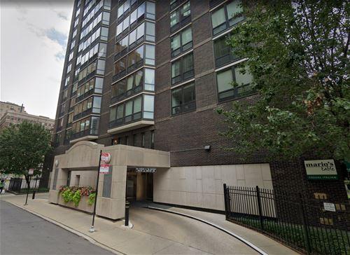 21 W Goethe Unit 11E, Chicago, IL 60610 Gold Coast