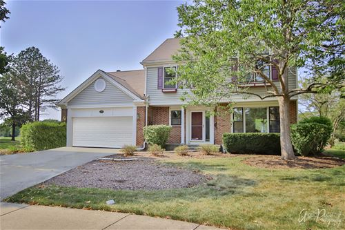 30 Chestnut, Buffalo Grove, IL 60089