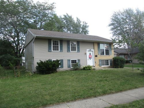 1705 President, Glendale Heights, IL 60139