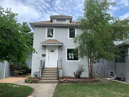 1142 Home, Oak Park, IL 60304