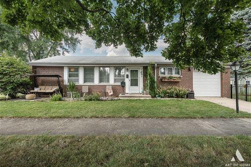 1603 Elliott, Park Ridge, IL 60068