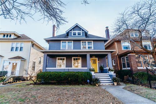 1131 W Morse, Chicago, IL 60626 Rogers Park
