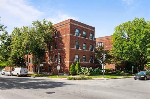 526 Sheridan Unit 2B, Evanston, IL 60202