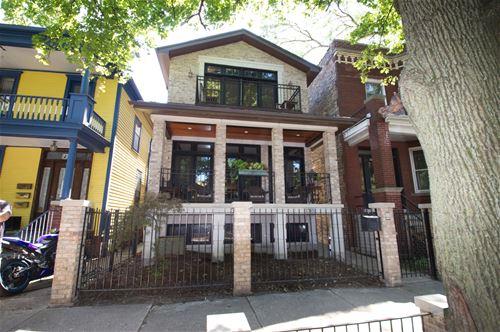 1745 W Cornelia, Chicago, IL 60657