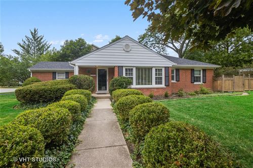 1100 Raleigh, Glenview, IL 60025