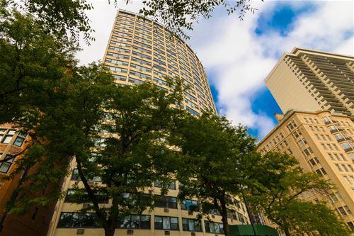 1150 N Lake Shore Unit 23F, Chicago, IL 60611 Gold Coast