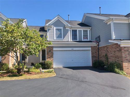 4907 Turnberry, Hoffman Estates, IL 60010