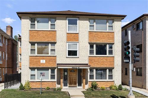 6845 N Northwest Unit 6845-2, Chicago, IL 60631 Edison Park