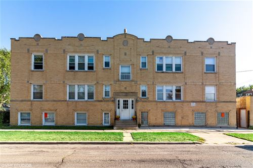 7135 W Wrightwood, Chicago, IL 60707 Montclare