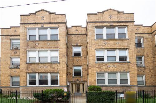 3555 W Sunnyside Unit 3, Chicago, IL 60625 Albany Park