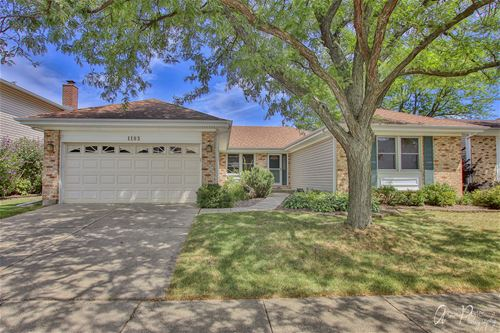 1103 Marlowe, Vernon Hills, IL 60061