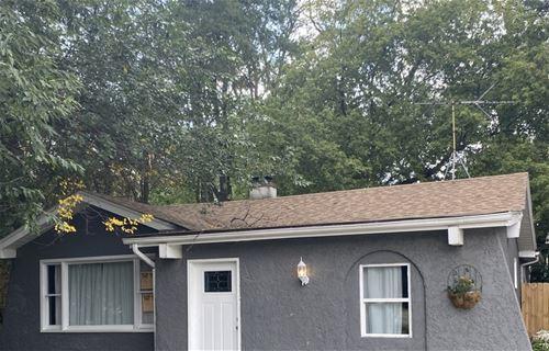 42 N Elm, Hillside, IL 60162