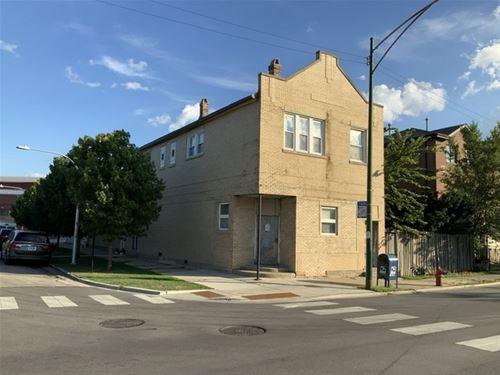 3327 S Archer, Chicago, IL 60608 McKinley Park