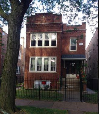 3343 N Harding Unit 1F, Chicago, IL 60618 Avondale