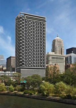 235 W Van Buren Unit 1508, Chicago, IL 60607 The Loop