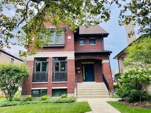 6108 N Forest Glen, Chicago, IL 60646