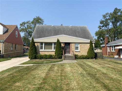 940 S Cadwell, Elmhurst, IL 60126