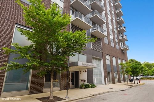 1546 N Orleans Unit 805, Chicago, IL 60610 Old Town