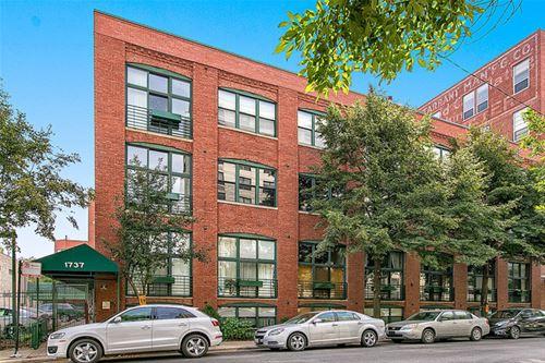 1737 N Paulina Unit 108, Chicago, IL 60622 Bucktown