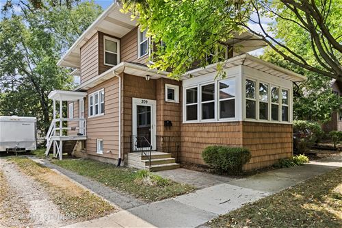 209 W Chapin, Morris, IL 60450