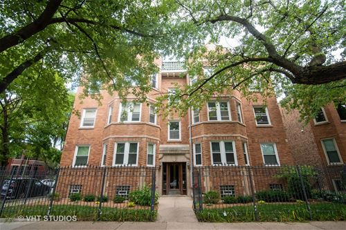 5027 N Hermitage Unit 2S, Chicago, IL 60640 Ravenswood