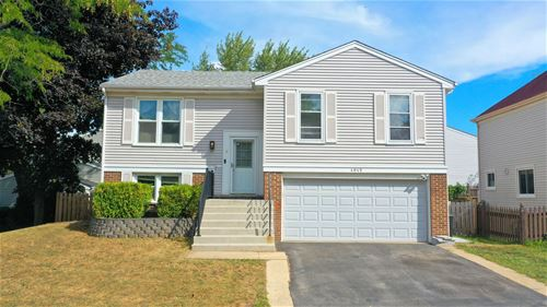 4945 Rochester, Hoffman Estates, IL 60010