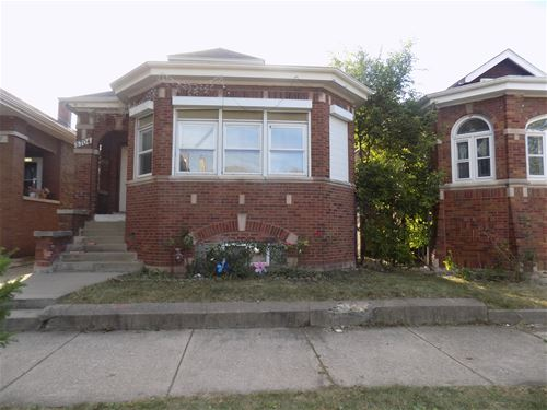 5704 S Maplewood, Chicago, IL 60629 Gage Park
