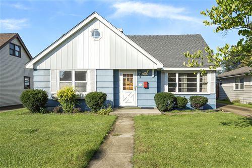 8940 S 55th, Oak Lawn, IL 60453