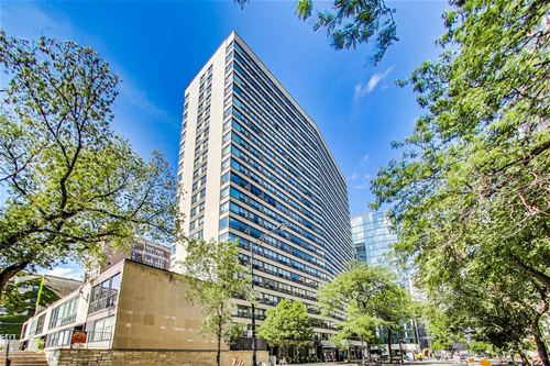 2930 N Sheridan Unit 1002, Chicago, IL 60657 Lakeview