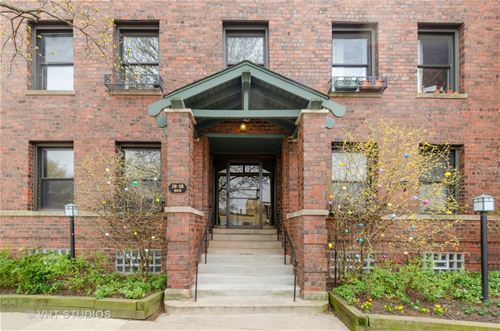 316 Main Unit 2, Evanston, IL 60202