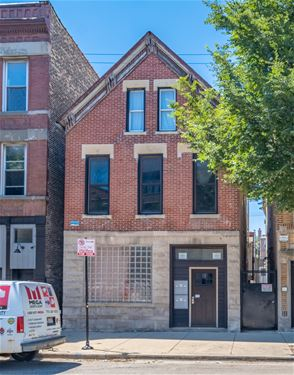 1534 N Western, Chicago, IL 60622 Humboldt Park
