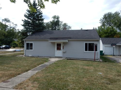 502 N Craig, Lombard, IL 60148
