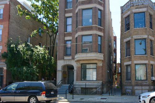 1407 W Erie Unit 2F, Chicago, IL 60642 Noble Square