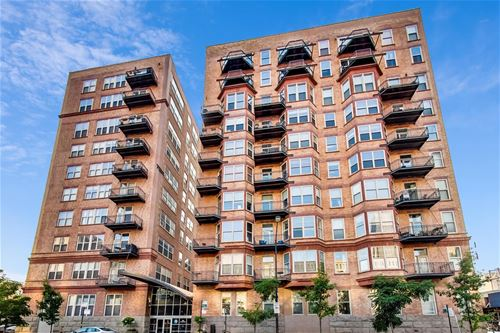 500 S Clinton Unit 911, Chicago, IL 60607 South Loop
