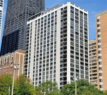 222 E Pearson Unit 608, Chicago, IL 60611 Streeterville