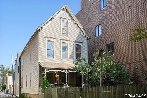 3841 N Ashland, Chicago, IL 60613 Lakeview